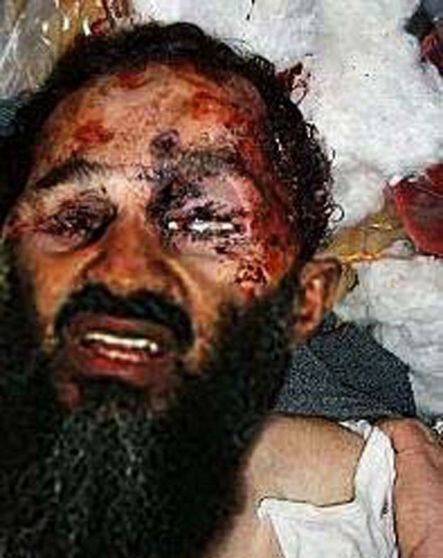 osama in laden killed and. images Osama Bin Laden Killed: