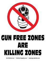 gun free killing zone
