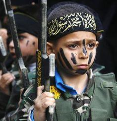 ISIS Combatants - Kids