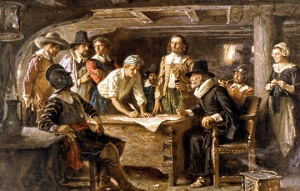 mayflower-compact-signing-3